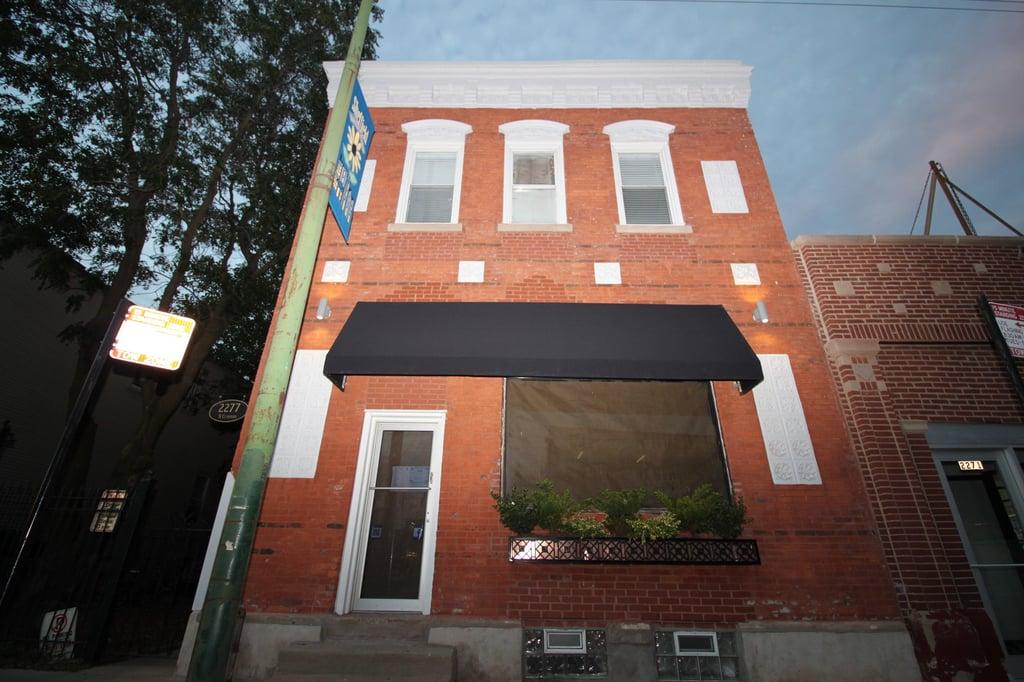 2277 N Clybourn Avenue -2F Chicago, IL 60614