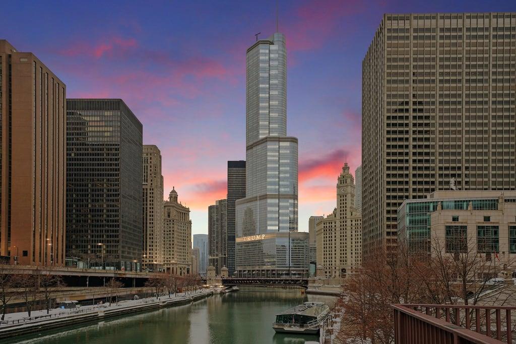 401 N Wabash Avenue -60A Chicago, IL 60611