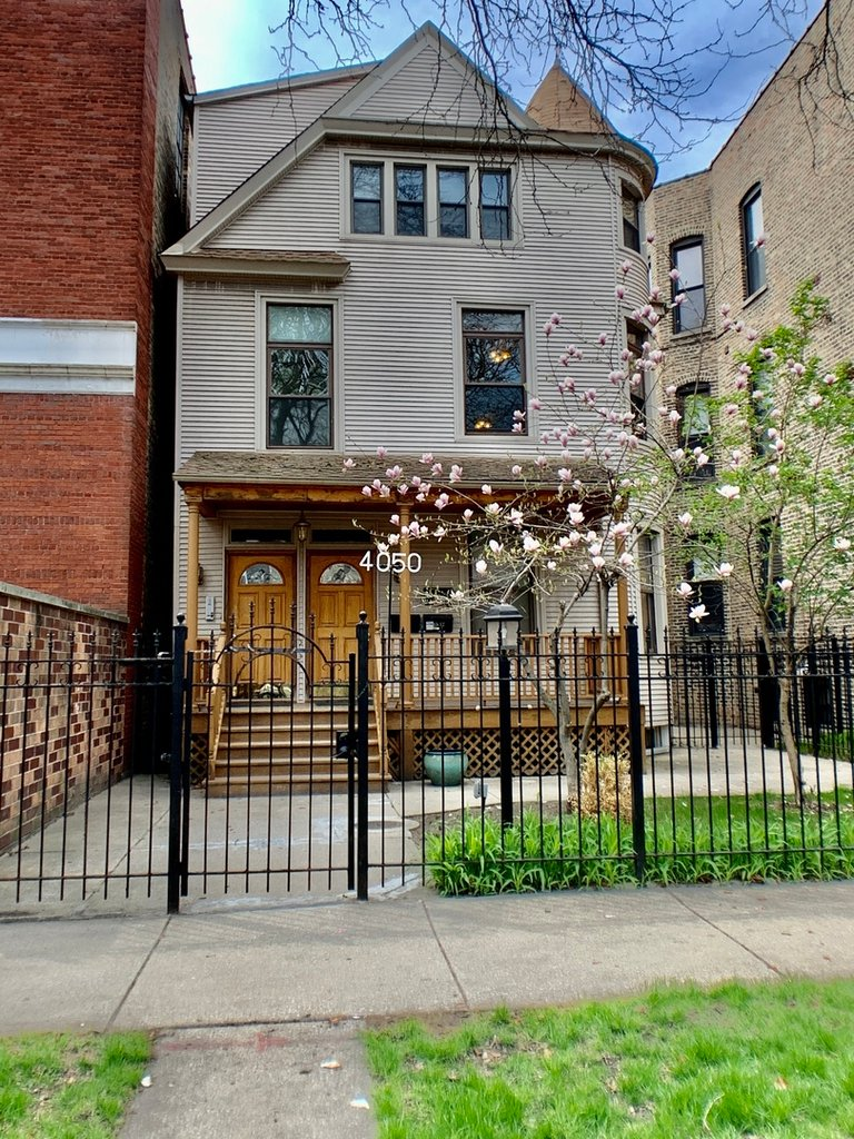 4050 N Hermitage Avenue -1 Chicago, IL 60613
