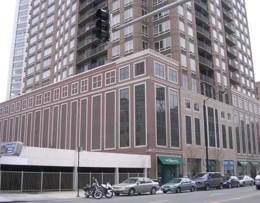 1111 S WABASH Avenue -604 Chicago, IL 60605