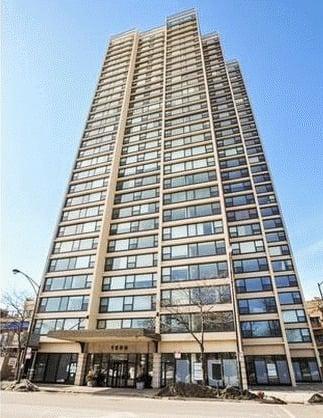 1850 N CLARK Street -2701 Chicago, IL 60614