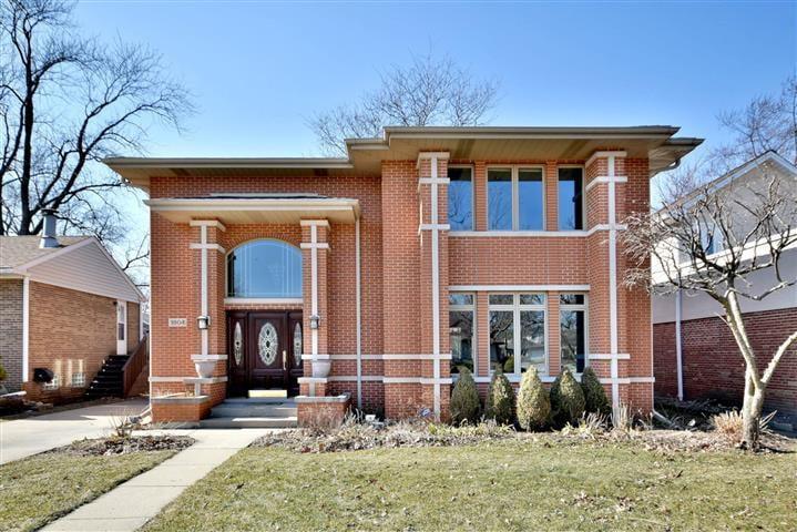 1804 S WASHINGTON Avenue Park Ridge, IL 60068