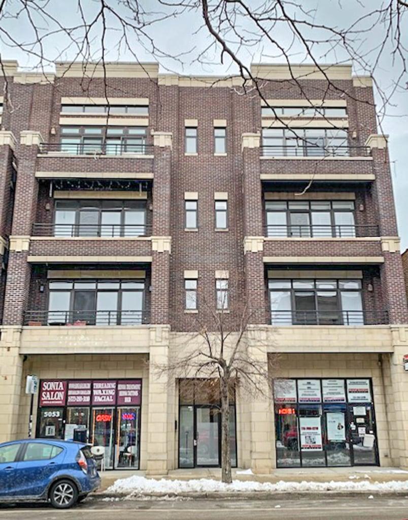 5053 N CLARK Street -3N Chicago, IL 60640