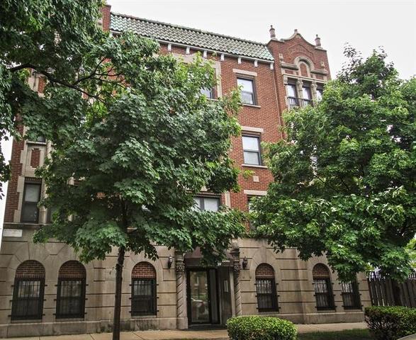 6324 S Kimbark Avenue -403 Chicago, IL 60637