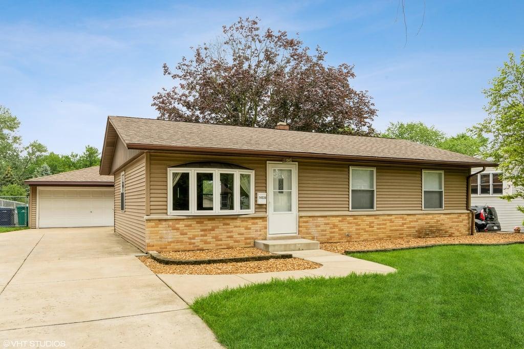 14530 POPLAR Road Orland Park, IL 60462