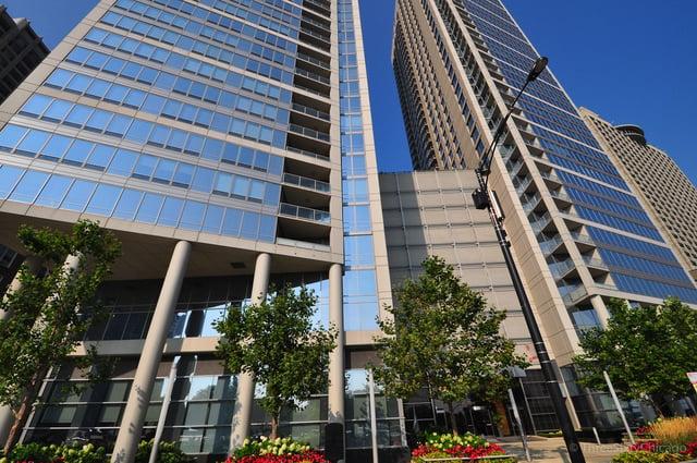 600 N LAKE SHORE Drive -3309 Chicago, IL 60611