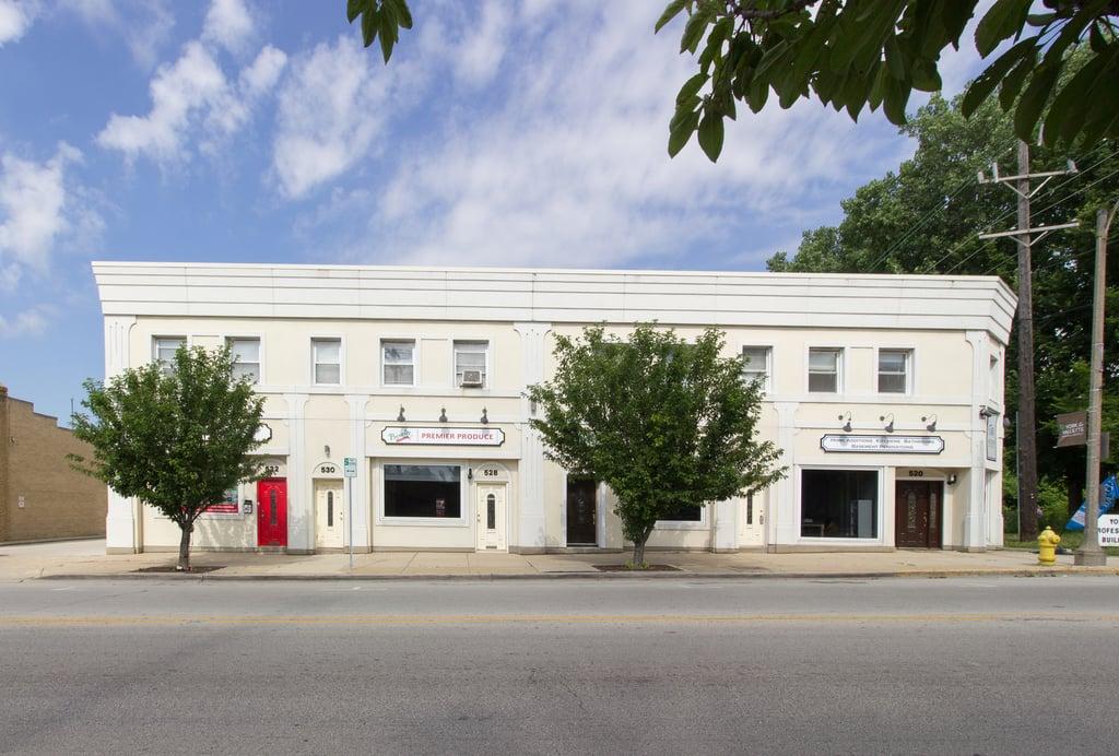 526 S York Street -D Elmhurst, IL 60126