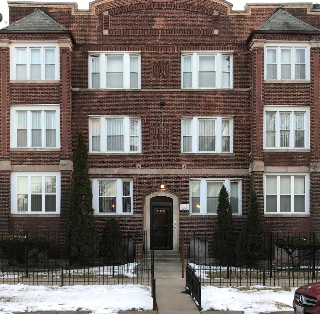 1431 E 67th Place -3B Chicago, IL 60637
