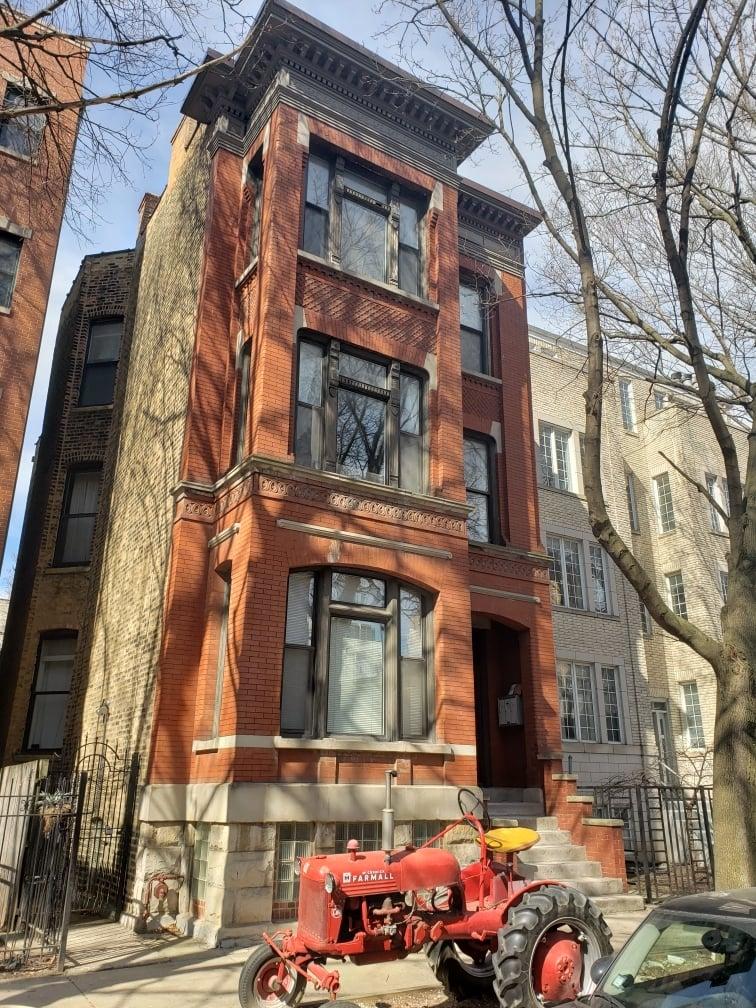 1530 N Hudson Avenue -3 Chicago, IL 60610