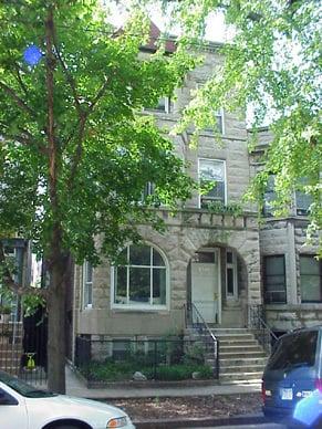 2224 N Seminary Avenue -1R Chicago, IL 60614