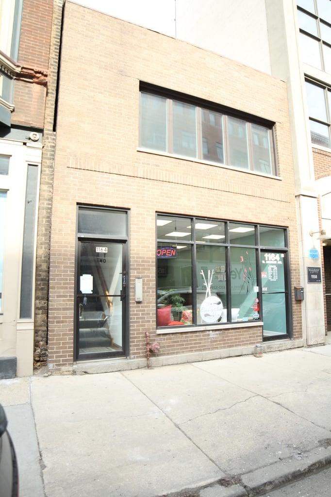 1164 W Armitage Avenue -2 Chicago, IL 60614
