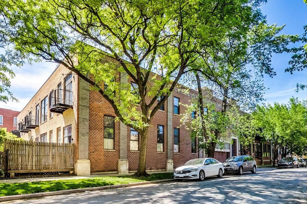 612 N Oakley Avenue -207 Chicago, IL 60612